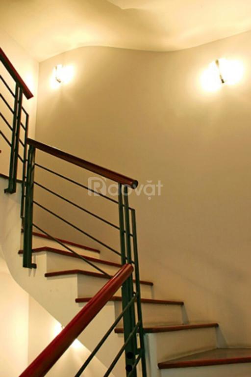 Tôi chính chủ bán nhà 1 trệt 1 lầu đường Nguyễn Văn Linh, Quận 7, 72m2 (ảnh 4)