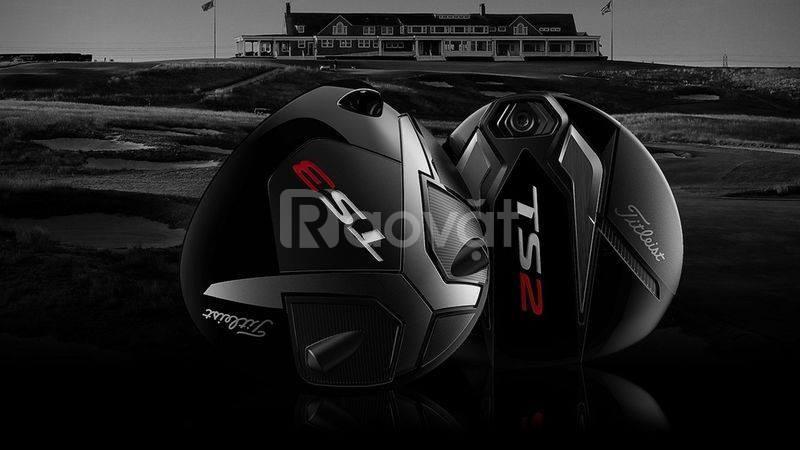 Gậy golf Titleist Driver, Fairway TS2 sản phẩm mới