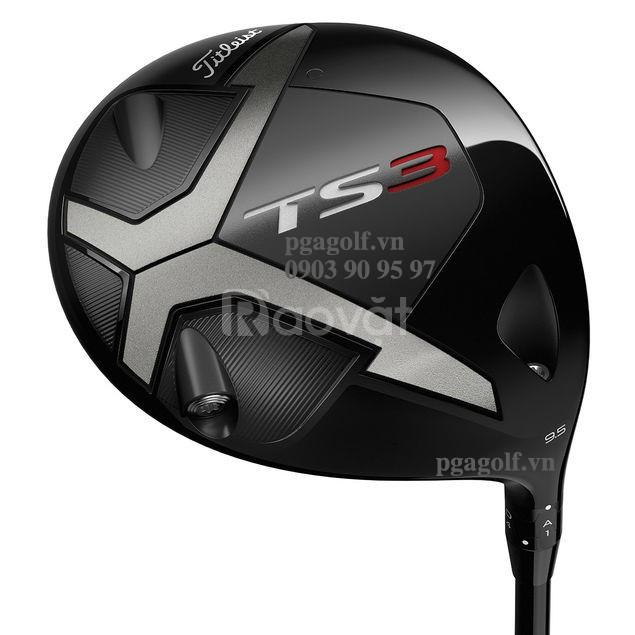 Gậy golf Driver Titleist TS3 (Sản phẩm mới)