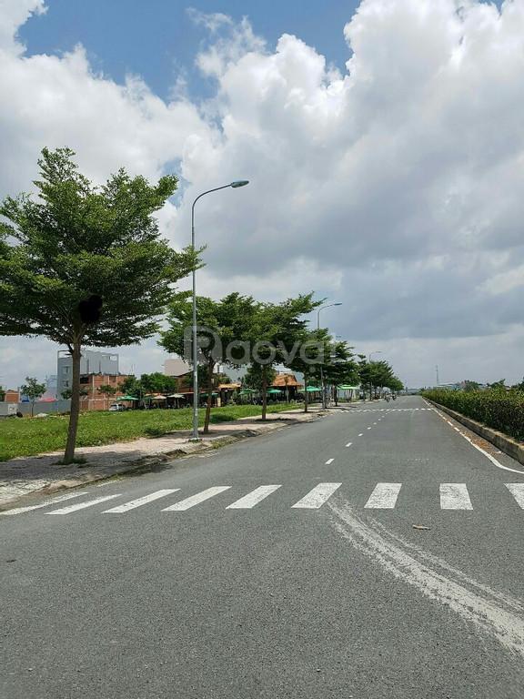 Tôi chính chủ bán nhà 1 trệt 1 lầu đường Nguyễn Văn Linh, Quận 7, 72m2 (ảnh 3)