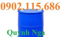 Thùng phuy nhựa, thùng phuy nhựa cũ giá rẻ, thùng phuy nhựa 220l