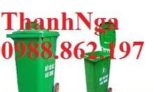 Thùng rác, thùng rác nhựa, thùng rác 140l, thùng đựng rác thùng rác rẻ
