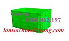 SÓNG nhựa 3T1, thùng nhựa bít, thùng nhựa, thùng nhựa có nắp