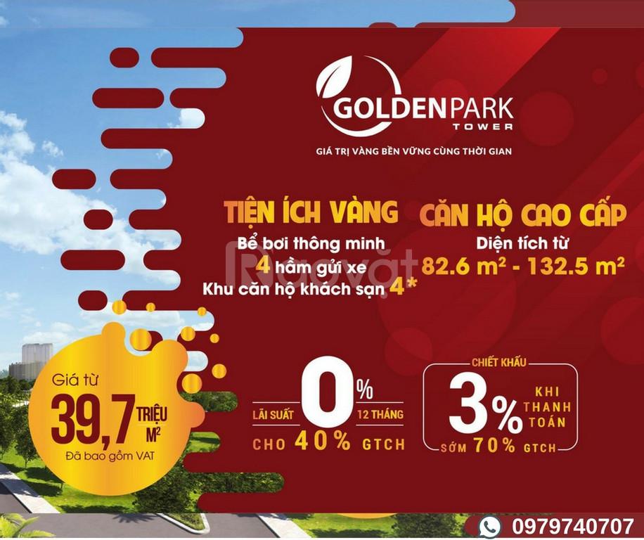Ra mắt chung cư vị trí vàng trung tâm Cầu Giấy - CK 3% - LS 0% (ảnh 5)