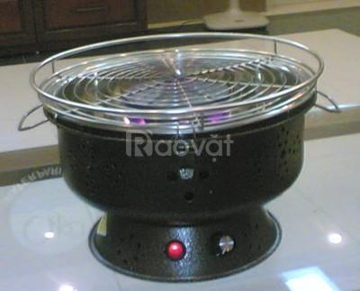 Bếp nướng than hoa Nam Hồng BN300, bếp nướng Việt Nam xuất châu Âu