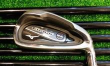 Bộ gậy golf iron Mizuno Eurus Nx cũ qua sử dụng còn đẹp