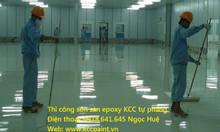 Sơn phủ bóng trong suốt phủ bề mặt gỗ, gốm sứ, kim loại kcc UT5015