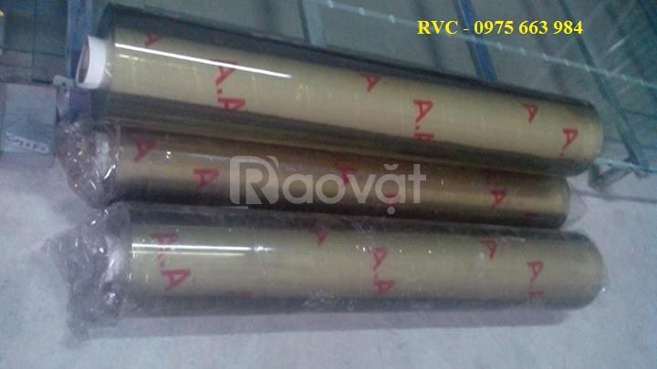 Lý do nên mua màng nhựa pvc dẻo tại RVC