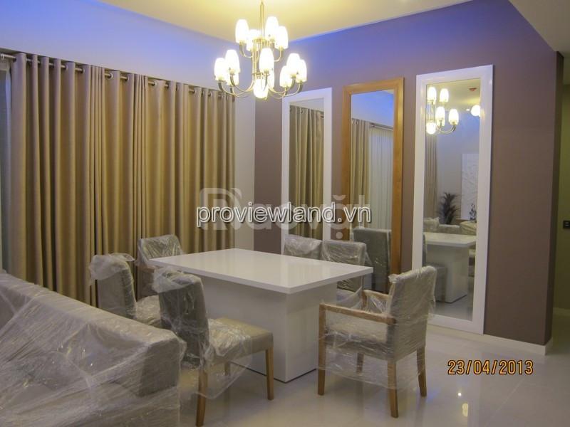 Chủ nhà đi nước ngoài cần bán căn 2 phòng ngủ 124.6m2 tại The Estella (ảnh 1)