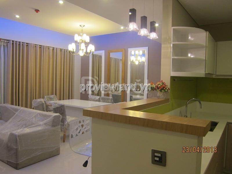 Chủ nhà đi nước ngoài cần bán căn 2 phòng ngủ 124.6m2 tại The Estella (ảnh 4)