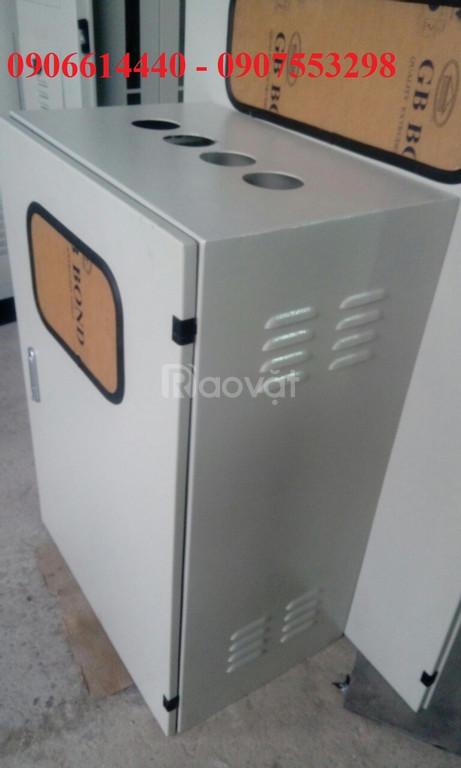 Phân phối các loại vỏ tủ điện tại TPHCM giá tốt chất lượng