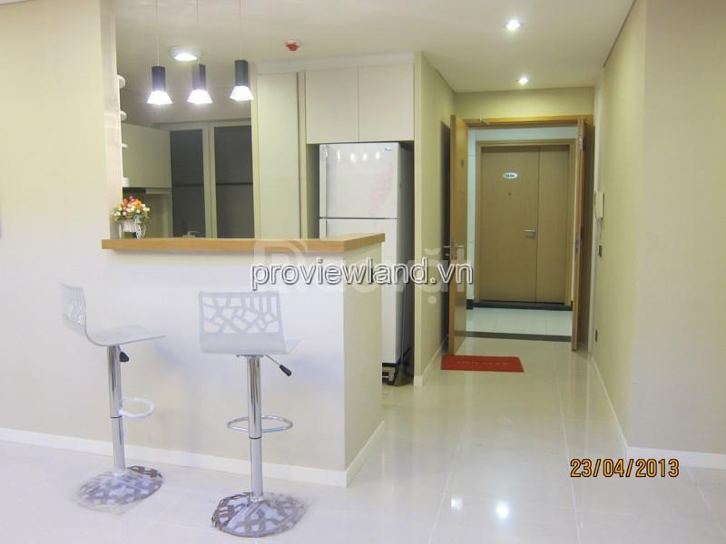 Chủ nhà đi nước ngoài cần bán căn 2 phòng ngủ 124.6m2 tại The Estella (ảnh 3)