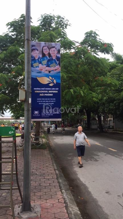 In bạt giá rẻ tại quận Nam Từ liêm