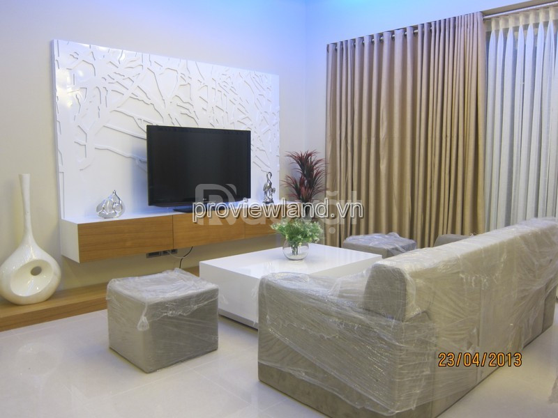 Chủ nhà đi nước ngoài cần bán căn 2 phòng ngủ 124.6m2 tại The Estella (ảnh 7)
