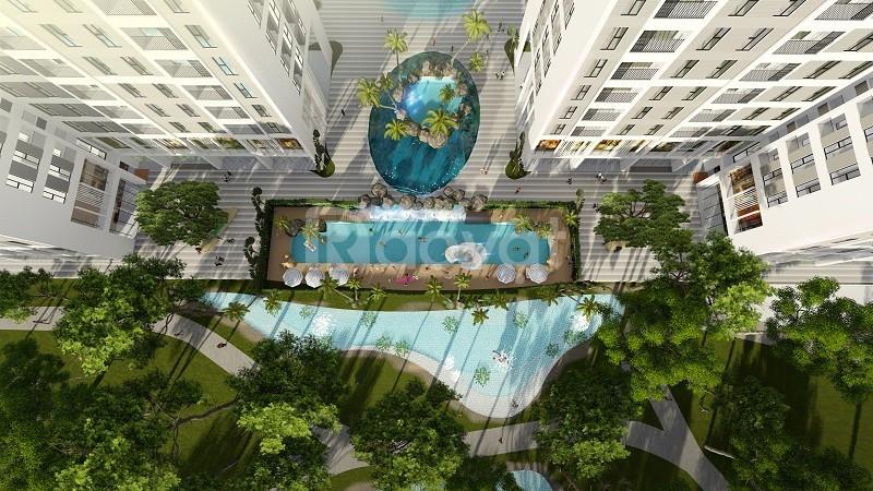 Bán gấp căn 06 đẹp dự án Hồng Hà Eco City giá 1.6 tỷ - 75m2 (ảnh 1)