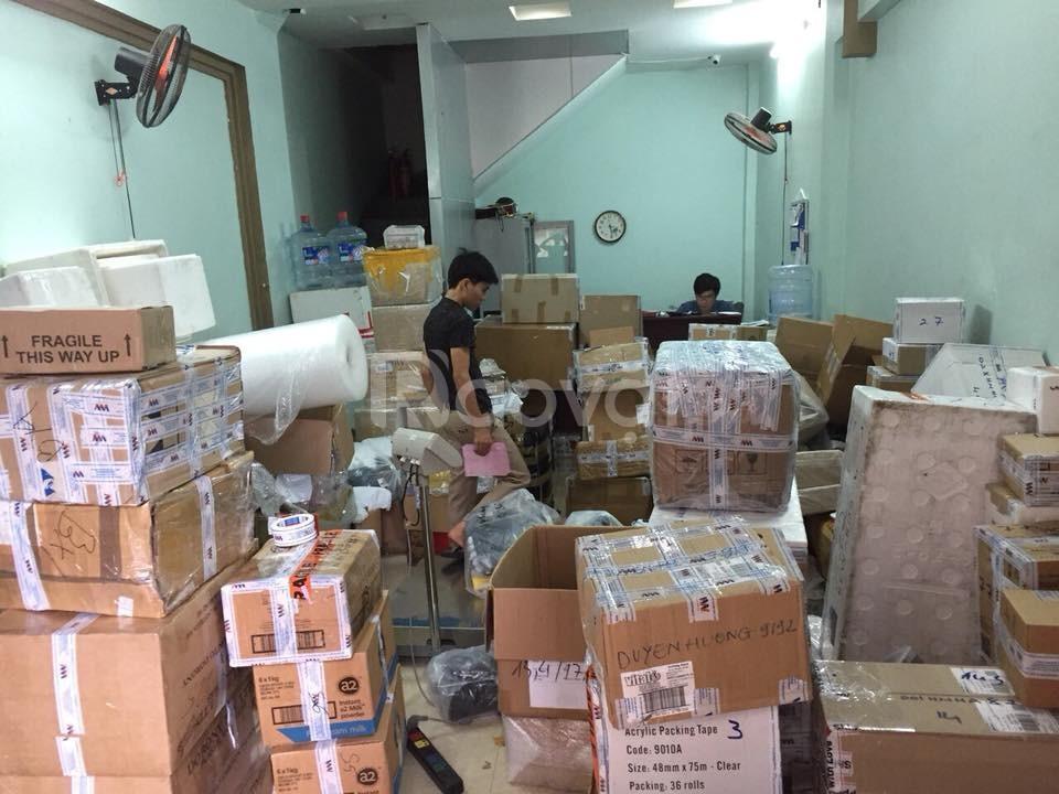 Dịch vụ nhập hàng giá rẻ từ Malaysia về VN
