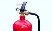 Bảng giá nạp bình chữa cháy