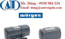 Đại lý động cơ rung điện Wurges Việt Nam