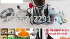 Máy xay bột mịn các loại tam thất, dược liệu đồ khô (ảnh 1)