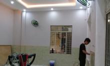 Dịch vụ vệ sinh nhà, biệt thự, cao ốc