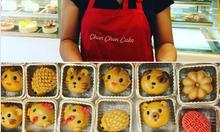 Bánh kem sinh nhật Vũng Tàu - ChonChon