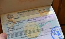 Làm visa Ấn Độ cho người nước ngoài tại Việt Nam