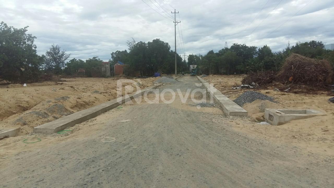 Đất xây trọ gần KCN, dân cư đông đúc (ảnh 1)