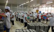 Tìm nhà phân phối hải sản đông lạnh tiêu chuẩn xuất khẩu cam kết CL