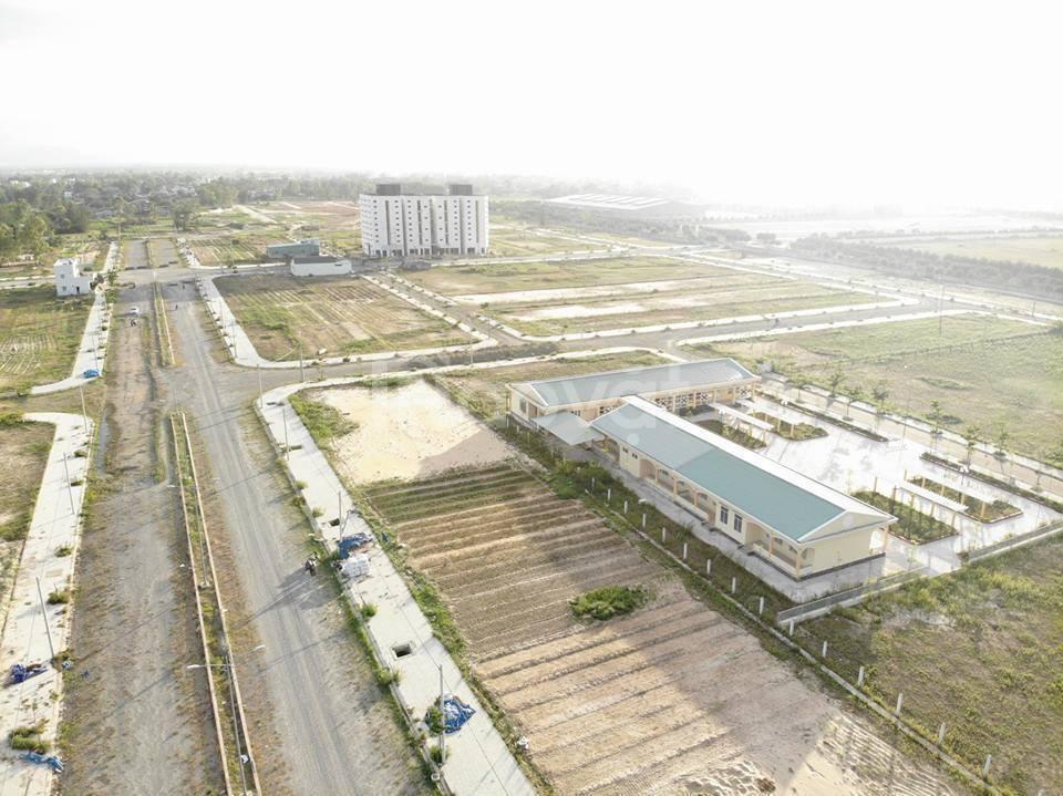 Đất xây trọ gần KCN, dân cư đông đúc (ảnh 2)