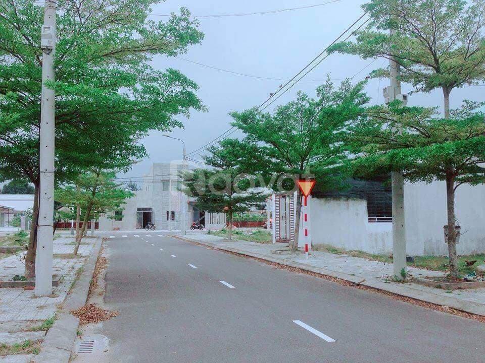 Lô đất cạnh FPT Đà Nẵng, giá tốt, ngay làng Đại Học Đà Nẵng (ảnh 1)