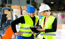 Trung tâm huấn luyện an toàn lao động tại nhà máy VSIP Bình Dương