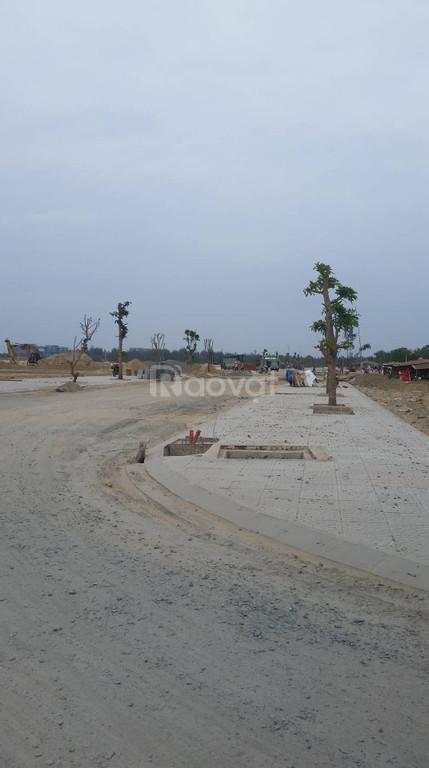 Lô đất cạnh FPT Đà Nẵng, giá tốt, ngay làng Đại Học Đà Nẵng (ảnh 4)
