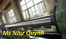 Thép rèn, trục rèn inox SUSF304, SUS316L dùng trong đóng tàu