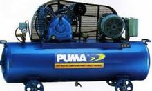 Máy nén khí Puma 5hp, 7.5hp, 10hp, 15hp, 20hp, 30hp