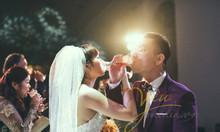 Quay phim ghi hình ngày cưới, dựng video phóng sự cưới Hà Nội