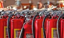Bơm bình chữa cháy giá rẻ tại HCM