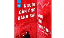 Những sách trading, sách đầu tư, sách giao dịch tài chính hay