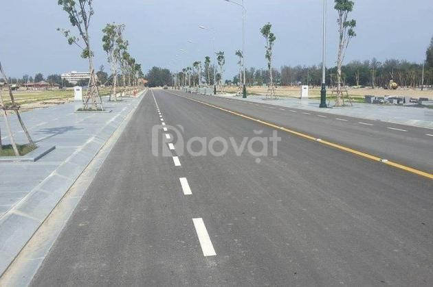 Lô đất cạnh FPT Đà Nẵng, giá tốt, ngay làng Đại Học Đà Nẵng (ảnh 6)