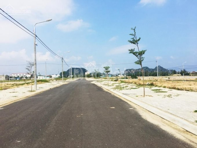 Lô đất cạnh FPT Đà Nẵng, giá tốt, ngay làng Đại Học Đà Nẵng (ảnh 3)