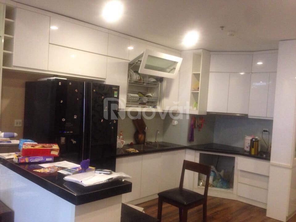Cần tiền bán gấp căn 98,1m2, 2phòng ngủ view đường Nguyễn Trãi (ảnh 5)