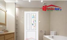 Cửa phòng, cửa vệ sinh bền đẹp