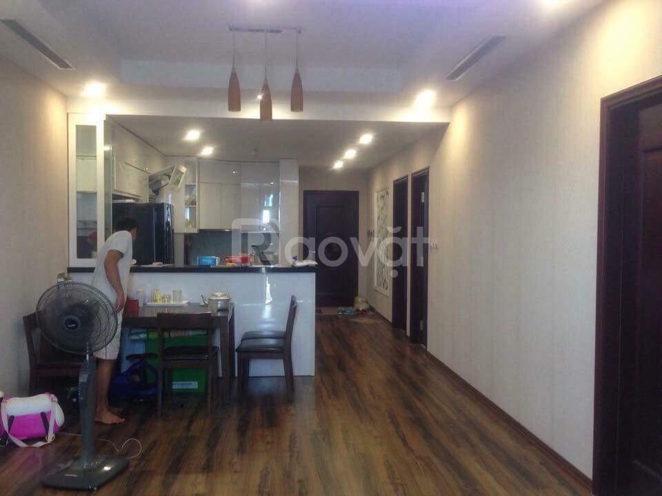 Cần tiền bán gấp căn 98,1m2, 2phòng ngủ view đường Nguyễn Trãi (ảnh 1)