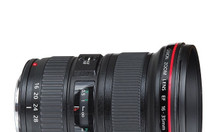Cho thuê lens Canon 16-35mm f2.8 mark II