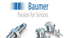 Cảm biến Baumer