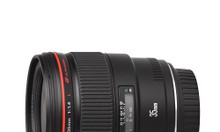 Cho thuê lens Canon 35mm f1.4L USM