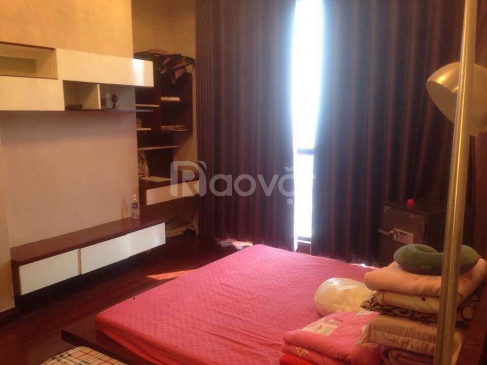 Cần tiền bán gấp căn 98,1m2, 2phòng ngủ view đường Nguyễn Trãi (ảnh 4)