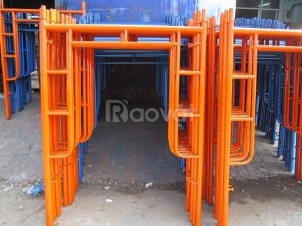 Cho thuê giàn giáo xây dựng tại Đà Nẵng