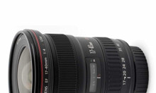 Cho thuê lens Canon EF 17-40mm f/4L USM