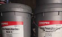 Mỡ Extreme Pressure Lithium Grease NLGI 0 xô17Kg