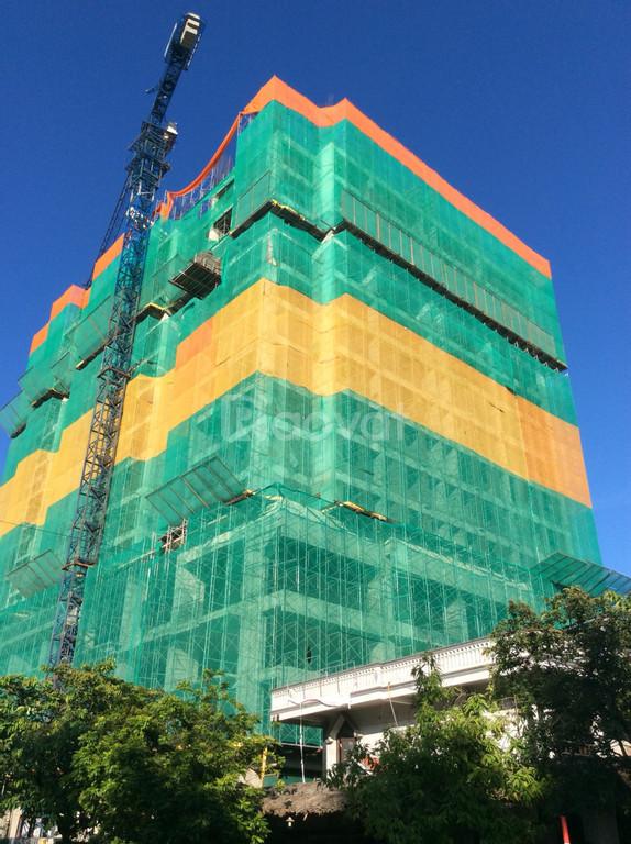 Bán căn hộ tầng 17, chung cư Goldland Plaza Hạ Long, giá 1,1 tỷ/ 2PN (ảnh 1)